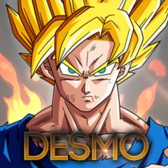 ☆♡☆ Desmo ☆♡☆